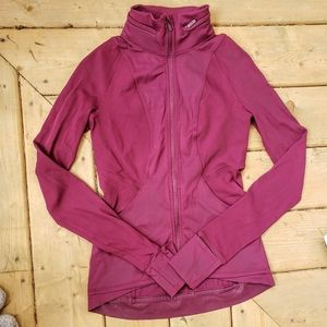 Lightweight Lululemon Running Jacket!